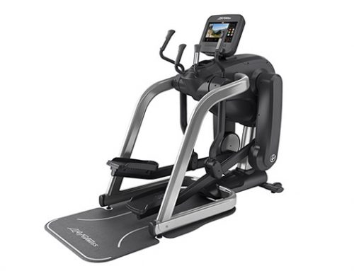 Life Fitness Platinum Club Series Crosstrainer